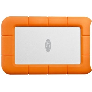 LaCie 2Tb Rugged Thunderbolt Usb3.0