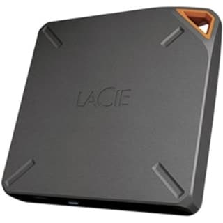 LaCie Wireless 1TB Battery Powered Mobile HD