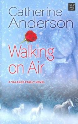 Walking on Air (Hardcover)