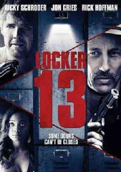Locker 13 (DVD)