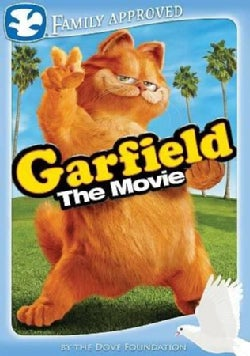 Garfield The Movie (DVD)