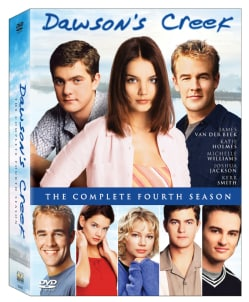 Dawson's Creek: The Complete Fourth Season (DVD)