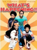 What's Happening: The Complete Second Season (DVD)