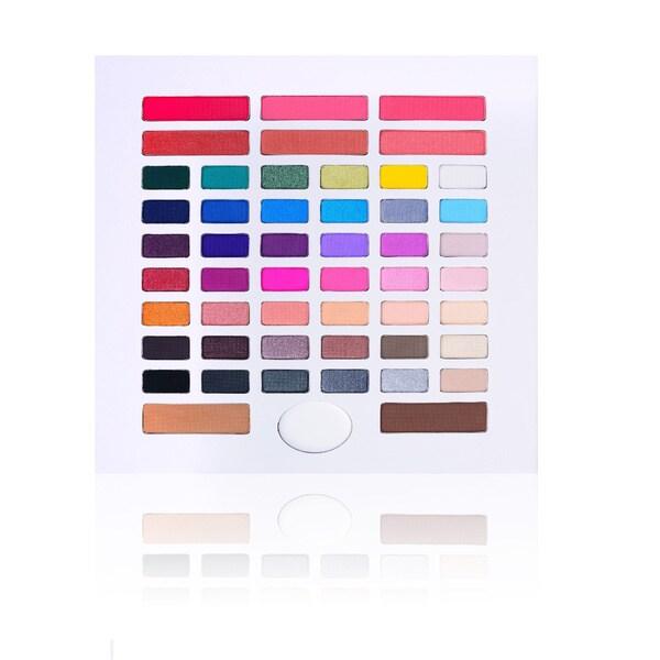 Shany 51 Modern Color EyePad Palette