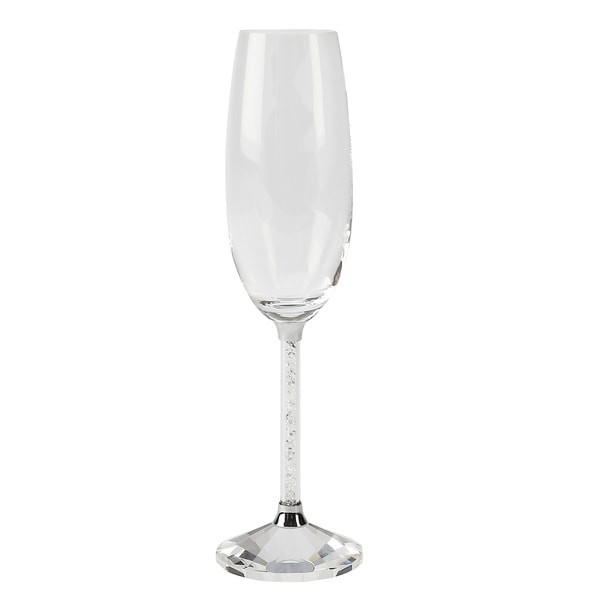 IMPULSE! Casablanca Champagne Flutes (Set of 2)
