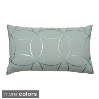 Letty Sequin Decorative Pillow