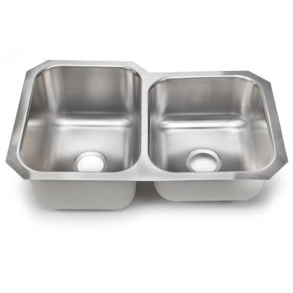 American 60/40 Double Bowl