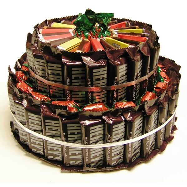 Hershey(TM) Cake