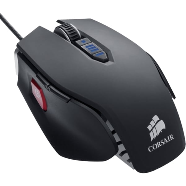 Corsair Vengeance M65 Laser FPS Gaming Mouse