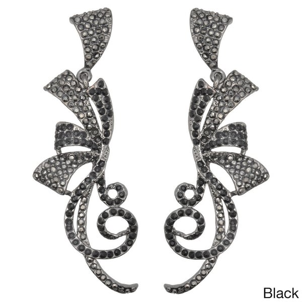 Kate Marie 'Mary' Bonzer Look Dangle Fashion Earrings