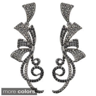 Kate Marie 'Mary' Bonzer Look Dangle Fashion Earrings