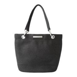 Women's Betmar Braid Tote Black