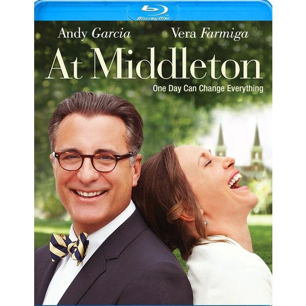 At Middleton (Blu-ray Disc) 12407953