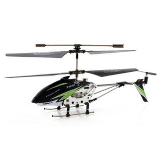 Syma S107G 3-channel Metal Series Mini RC Helicopter