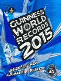 Guinness World Records 2015 (Hardcover)