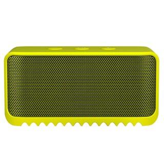 Jabra Solemate Bluetooth Wireless Yellow Speaker