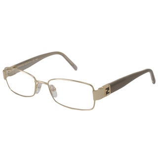 Fendi Readers Women's F997 Rectangular Reading Glasses