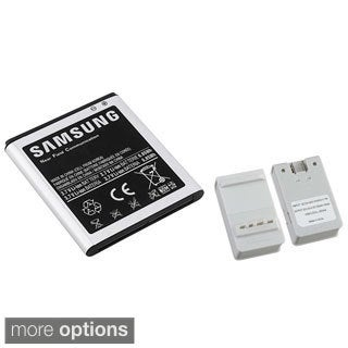 Samsung Galaxy S II T989 OEM Battery EB-L1D7IBA A/ Charger