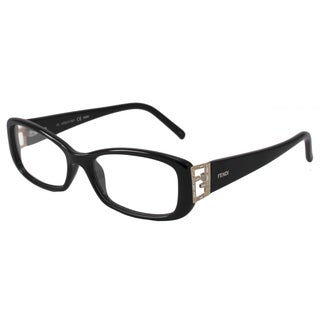 Fendi Readers Women's F976R Rectangular Reading Glasses