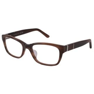 Fendi Readers Women's F958 Rectangular Reading Glasses