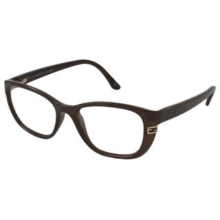 Fendi Readers Women's F998 Rectangular Reading Glasses