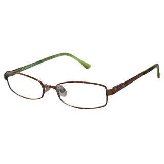 Kate Spade Readers Women's Brielle Rectangular Reading Glasses