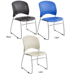 R�ve Sled Base Guest Chair
