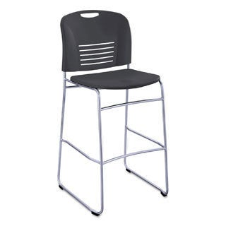 Vy Sled Base Bistro Chair
