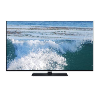 Panasonic 58-inch 1080p 120Hz Super Slim LED with Smart TV (Refurbished)
