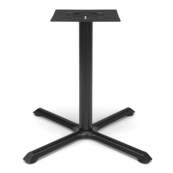 OFM XT Large Black Table Base