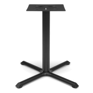OFM XT Small Black Table Base