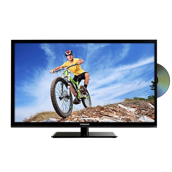 polaroid 32 inch led hdtv with dvd player 16010644 shopping the best prices. Black Bedroom Furniture Sets. Home Design Ideas
