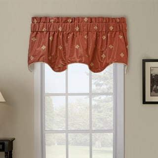 Enya Duchess Filler Window Valance