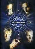Around the World With the Backstreet (DVD)