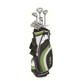 Tour Edge HP20 Senior Right Hand 11-club Golf Set