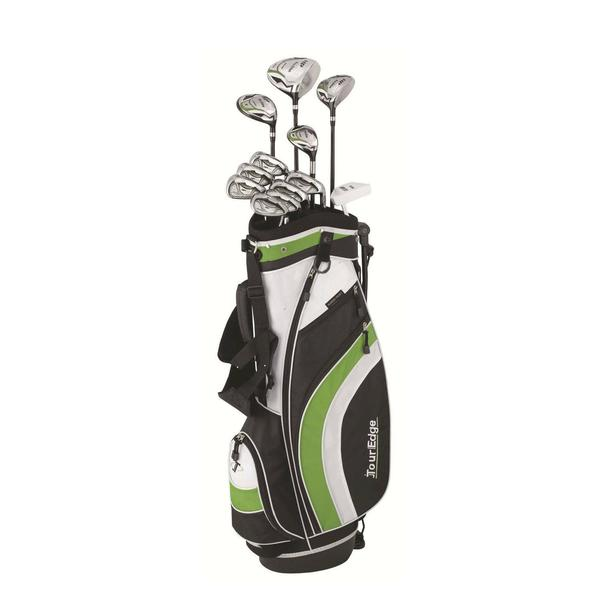 Tour Edge HP20 Senior Right Hand Golf Set