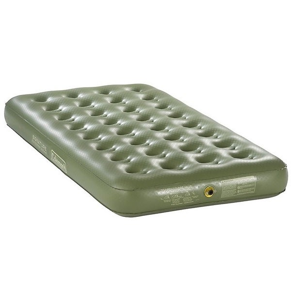 Coleman High Rugged Twin Airbed
