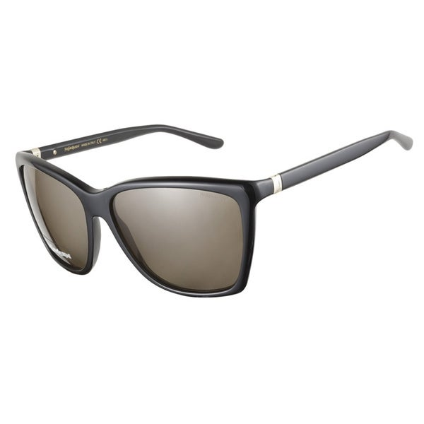Yves Saint Laurent YSL6347S 807 70 Black 58 Sunglasses