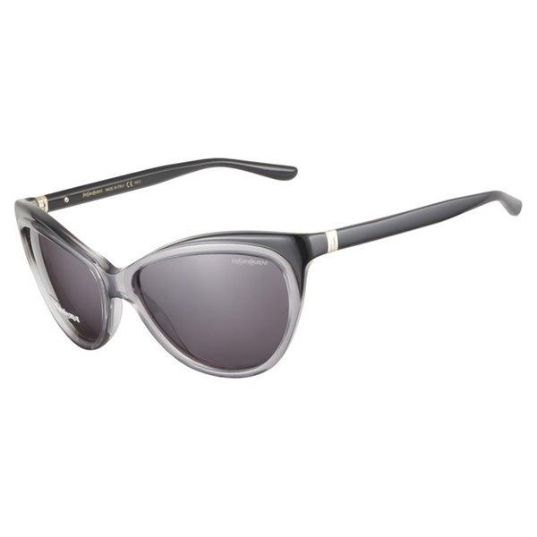 Yves Saint Laurent YSL6358S EHB Y1 Grey Black 57 Sunglasses