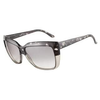 Gucci GG3585S 3C8 O0 Grey Havana 58 Sunglasses