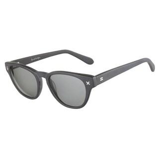 Derek Cardigan Sun 7012 Blackout Sunglasses