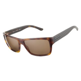 Gucci GG1000S WRR X7 Light Havana Black 57 Sunglasses