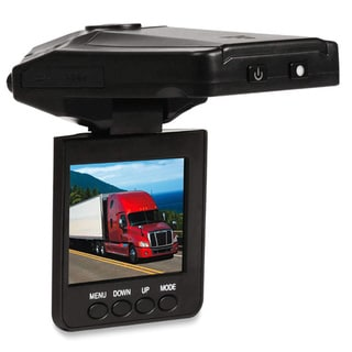 Top Dawg High-definition DVR Dash Cam