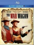 The War Wagon (Blu-ray Disc)