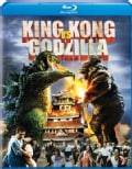 King Kong Vs. Godzilla (Blu-ray Disc)