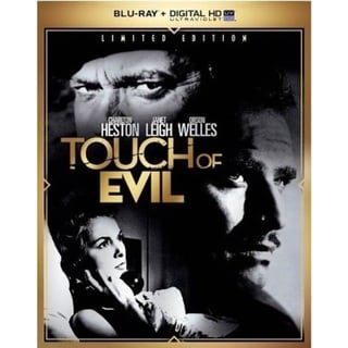 Touch Of Evil (Limited Edition) (Blu-ray Disc) 12413444
