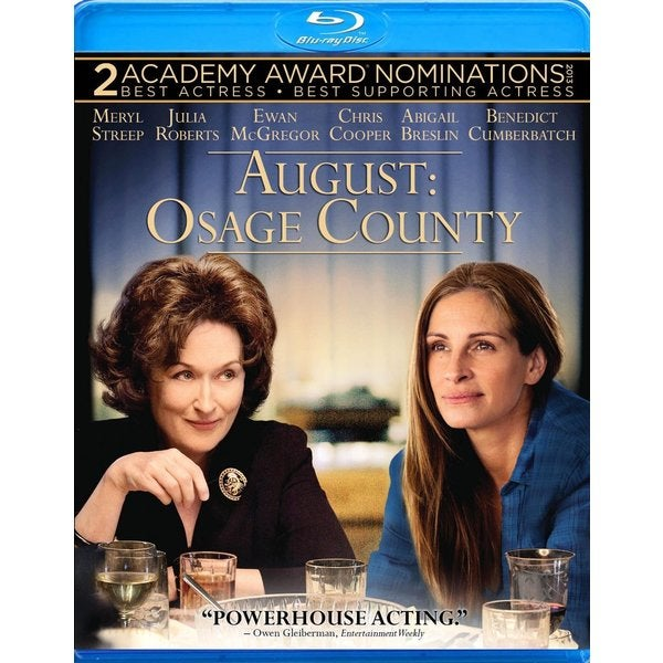 August: Osage County (Blu-ray Disc) 12413463