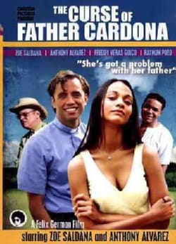 The Curse of Father Cardona (La Maldicion Del Padre Cardona) (DVD)