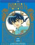 Ranma 1/2: Set 2 (Blu-ray Disc)