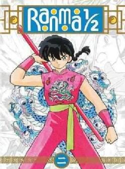 Ranma 1/2: Set 2 (DVD)